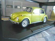 Norev 188523 VW 1303 1972 verde metalizado 1:18 nuevo//en el embalaje original