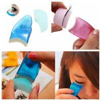 Clamp False Eyelash Tweezers Eyelash Clip Extension Tool Applicator Nipper