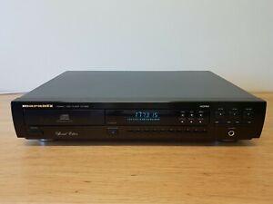 Marantz CD63SE player, Hi-End modified