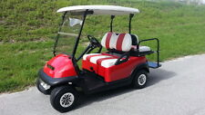 2014/2017 Club Car Hi Spd 4 Pass Street Legal Lights RED Precedent Golf Cart NR