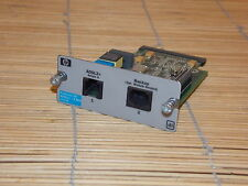 HP 1-port ADSL2 + Annex A dl Module (J8459A)
