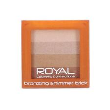 Royal Bronzing Shimmering Brick Powder Bronzer Highlighter