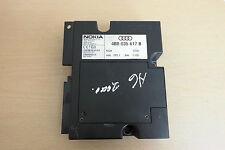 Audi A6 /ALLROAD Telematik Nokia Steuergerät  4B0035617B
