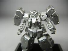 Gundam Collection OO  GN-005 GUNDAM VIRTUE Silver ver. 1/400 Figure BANDAI
