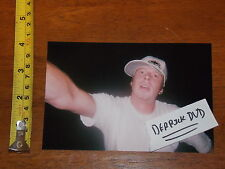 RARE OLD PHOTO ICP KOTTONMOUTH KINGS CONCERT #74