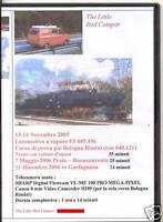 DVD No 14 - Locomotiva a Vapore FS GR 685-196                                aa