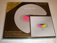Yes CD 90125 24 KT GOLD LIMITED