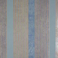 La Veneziana 2 Marburg Tapete 53101 Rayas 4,79€/m ² Azul/Marrón