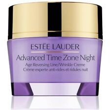 Estee Lauder Advanced Time Zone Age Reversing Line/Wrinkle Night Cream 1.7 oz
