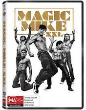 MAGIC MIKE XXL : NEW DVD