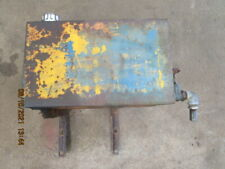 More details for hydraulic oil feed tank (ideal for log splitter) in good condition