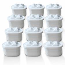 12x Brita Maxtra auch Maxtra Plus kompatibler Wasserfilter - Delfin-Filter