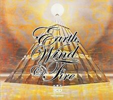 EARTH, WIND & FIRE - ALL THE BEST  3 CD NEUF