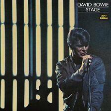 David Bowie etapa 3 X 180gm Vinilo Lp Remasterizado Nuevo y Sellado