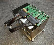 HP 413985-001 ML350 G 2.5 HDD CADDY Cage con 8 porte SAS SATA Backplane