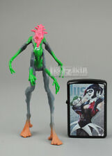 "3.75"" Dc Marvel Series Action  Figure Green Lantern Sailak Toy"