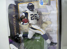 RARE McFarlane NFL ELITE Football Figures ADRIAN PETERSON 2010 VIKINGS Sealed !