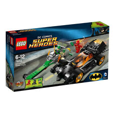 LEGO Super Heroes 76012 Batman Batmobile Flash The Riddler Chase | Express Post