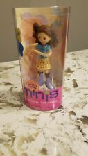 Groovy Girls Minis Reese Manhattan Toys New in Sealed Package