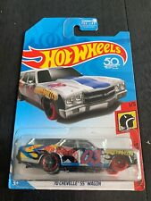 2018 Hot Wheels HW Daredevils '70 Chevelle SS Wagon 1/5