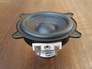 Original Speaker subwoofer For Beats Pill XL Bluetooth 2.5 inch 1 PCS