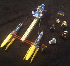 Lego Star Wars Mos Espa Podrace 7171