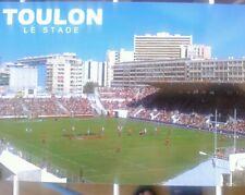 RC TOULON - STADIONPOSTKARTE STADE MAYOL