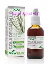 Extracto de Cola de Caballo Soria Natural 50 ml_diurético_ Alopecia