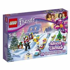 LEGO niños amigos