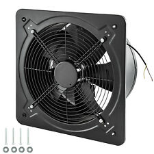 600mm Industrial commercial Extractor lo spostamento d/'aria Assiale Ventilatore WALL FAN