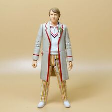 """doctor who  THE 5th FIFTH DOCTOR  action figure 5.5"""" old"""