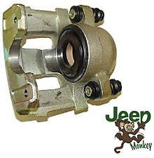 Brake caliper front right Jeep Grand Cherokee ZJ Wrangler TJ Cherokee XJ 5252984