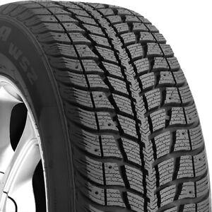 4 Tires Federal Himalaya WS2 225/55R17 101T XL Winter Snow