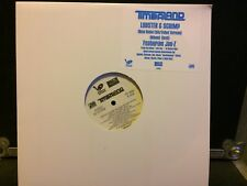 "Timbaland 12"" Lobster & Scrimp * Mint Promo *"