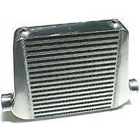 NEW KLS 400X400X90mm TURBO INTERCOOLER FOR FORD FALCON XR6 AU BA BF FG XR6T