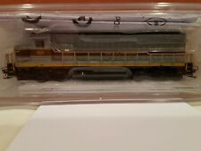 N SCALE BACHMANN LOCO #66451 EMD SD45 DIESEL DCC SOUND EQUIPPED  RD# 3619 NEW