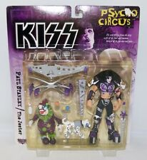 KISS Paul Stanley ~The Jester Psycho Circus McFarlane Toys Ultra Action Figure