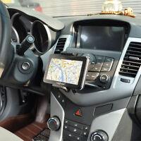 New Universal Car CD Slot Mobile Phone GPS Sat Nav Stand Holder Mount Cradle