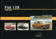 Fiat 128 Berlina Rally Coupe 3P 1969-1985 gran libro de historia