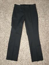 Express Photographer Pants Measures 31 X 29 Mens Slim Fit Charcoal NEW