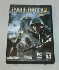 CALL OF DUTY 2  PC version