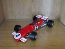 1/18 F1 Exoto Ferrari 312B 1970, Jacky Ickx