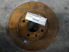 DISCO FRENO ANT. SX. FIAT PANDA (11-) 0.9 TWINAIR TURBO N.POW. BER 5P/