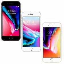 APPLE iPHONE 8 64GB - iPHONE 8-64GB SPACE SILBER GOLD, 24 MONATE GEWÄHRLEISTUNG