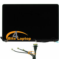 """15.4"""" Retina Full LCD LED Screen Assembly For Apple Macbook Pro A1398 - Mid 2015"""