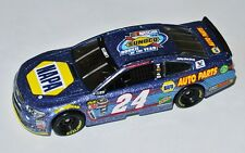 #24 CHEVY NASCAR 2016 * Napa/ROOKIE 2016 * CHASE ELLIOTT - 1:64 Galaxy Color