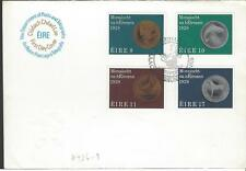 1978 Ireland FDC Scott 436-9 FDC