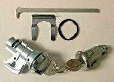 NEW 1968 BelAir, Impala, Biscayne, Caprice Glove Box & Trunk Lock Set- GM Keys