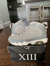 detailed look a0e0e 379e2 kids cool grey jordans products for sale | eBay