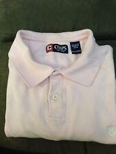 CHAPS Mens Polo Shirt XXL